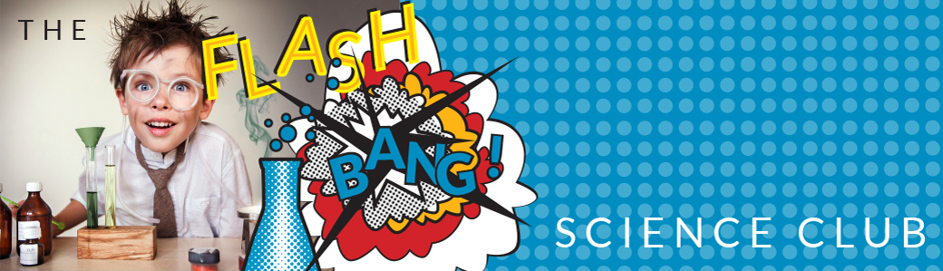 The Flash Bang Science Club